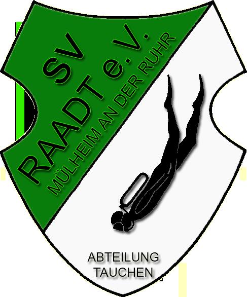 SV-Raadt e.V. Abteilung Tauchen